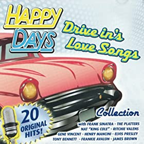 Happy Day Collection - Drive In's Love Songs