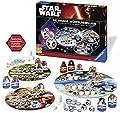Ravensburger Spiele 26664 - Ravensburger 26664 Star Wars: Die große Würfelrebellion