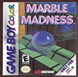 Marble-Madness