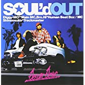 Dream Drive/Shut Out