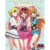 プリティーリズム・オーロラドリーム Blu-ray BOX-1