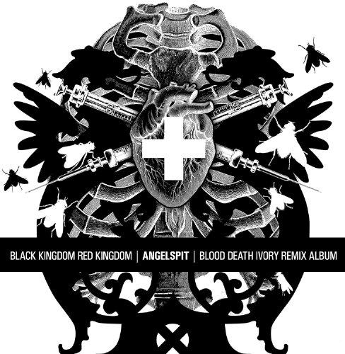 Black Kingdom - Red..
