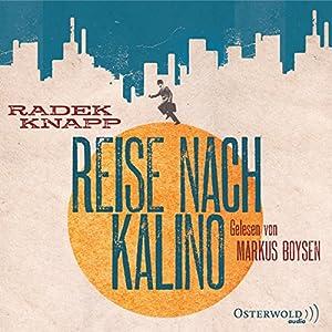 Reise nach Kalino Hörbuch
