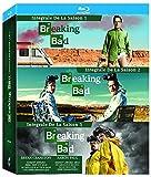 Image de Breaking Bad - Coffret intégrales des saisons 1, 2 & 3 [Blu-ray]