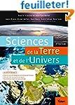 Sciences de la Terre et de l Univers...