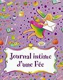 echange, troc Alan Durant, Vanessa Cabban, Tania Capron - Journal intime d'une Fée : (A l'Ecole des Fées des dents de lait)