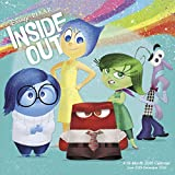 Inside Out 2016 Wall Calendar by ACCO Brands