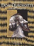 L'ingénieux hidalgo Don Quichotte de la Manche : Coffret 2 volumes