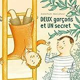 """Afficher """"Deux garçons et un secret"""""""