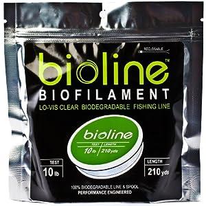 Bioline 210 yds Biofilament Pony Spool