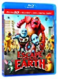 Escape From Planet Earth (Blu-ray 3