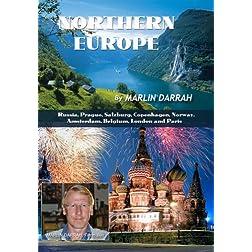 Marlin Darrah Northern Europe
