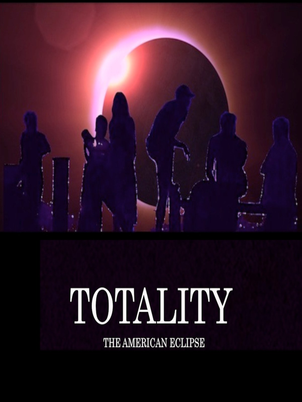 Totality: The American Eclipse on Amazon Prime Instant Video UK