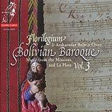 Bolivian Baroque Vol. 3