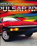 1985 Nissan Pulsar Nx Deluxe Original Sales Brochure