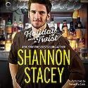 Holiday with a Twist Hörbuch von Shannon Stacey Gesprochen von: Samantha Cook