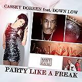 Party Like a Freak [feat. Down Low] (Remixes)