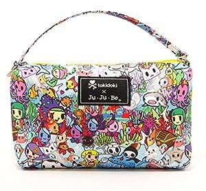 Ju-Ju-Be Be Quick - Bolsa para pañales, multicolor en BebeHogar.com