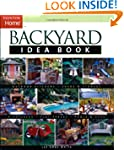 Backyard Idea Book: Outdoor Kitchens,...