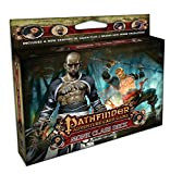 img - for Pathfinder Adventure Card Game: Monk Class Deck book / textbook / text book