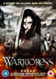 Warrioress [DVD]