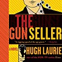 The Gun Seller Audiobook by Hugh Laurie Narrated by Simon Prebble