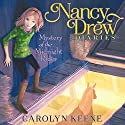 Mystery of the Midnight Rider: Nancy Drew Diaries, Book 3 (       UNABRIDGED) by Carolyn Keene Narrated by Jorjeana Marie