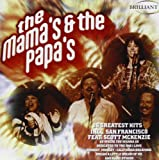 Greatest Hits Mamas & The Papas