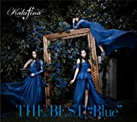"""THE BEST """"Blue"""