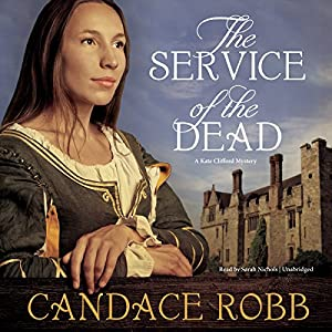 The Service of the Dead Audiobook