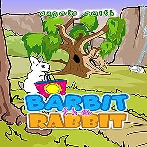 Barbit the Rabbit Audiobook