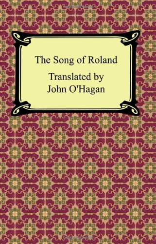 the song of roland and ywain essay
