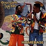 Homebase DJ Jazzy Jeff