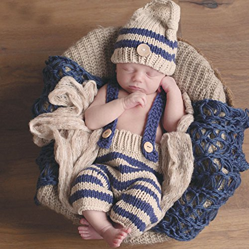 feichen-beanie-bebe-recien-nacido-fotografia-apoya-infantil-de-punto-de-ganchillo-traje-azul-trajes-