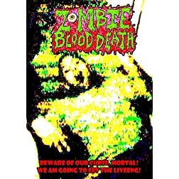 Zombie Blood Death