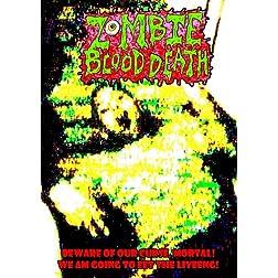 Zombie Blood Death