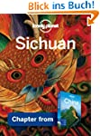 Lonely Planet Sichuan: Chapter from C...