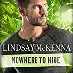 Nowhere to Hide: Delos, Book 1 | Lindsay McKenna