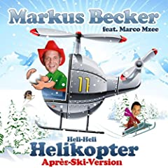 Helikopter (Apr�s Ski Version)