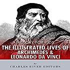 History for Kids: The Lives of Archimedes and Leonardo Da Vinci Hörbuch von  Charles River Editors Gesprochen von: Tracey Norman