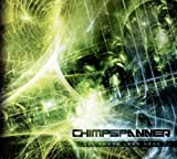 All Roads Lead Here by Chimp Spanner (2012) Audio CD