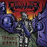 Voivod - Target Earth [Japan CD] MICP-11081 by Voivod [Music CD]