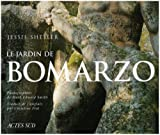 img - for Le Jardin de Bomarzo (French Edition) book / textbook / text book