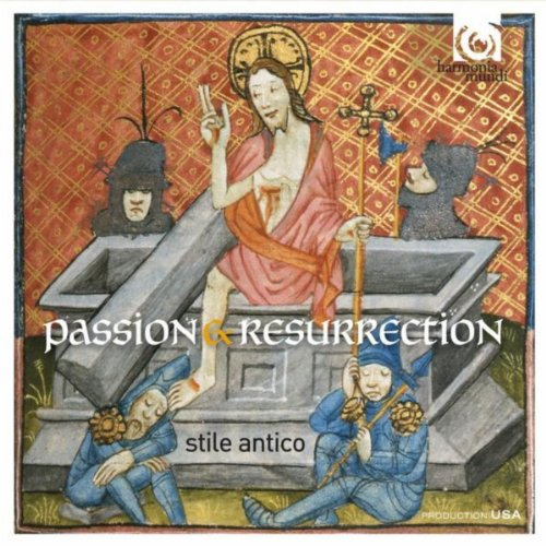 Buy Passion & Resurrection: Music inspired by Holy Week From amazon
