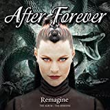 Remagine: Album & The Sessions by AFTER FOREVER (2015-05-04)