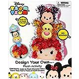 Tara Toy Tsum Design Your Own Plush Activity Playset