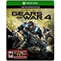 Gears of War 4 Ultimate Edition for Xbox One
