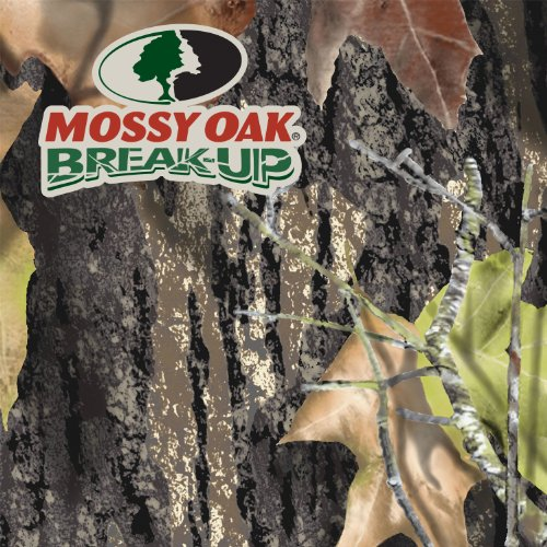 Mossy Oak Graphics 12101-SGB Camouflage Shadow Grass Blades Dual Rally Stripe Package