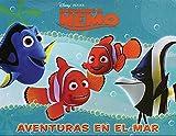 img - for Buscando a Nemo / Finding Nemo: Aventuras en el mar/ Sea Adventures (Arcon De Cuentos) (Spanish Edition) book / textbook / text book