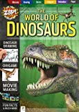 Hinkler Books PTY Ltd Zap! The World of Dinosaurs